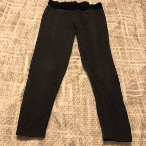 Dynamite grey leggings